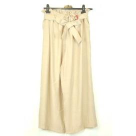 HEME DRESSING 9150 Pantalon Beige