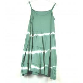 HEME DRESSING 21533 Vestido Verde