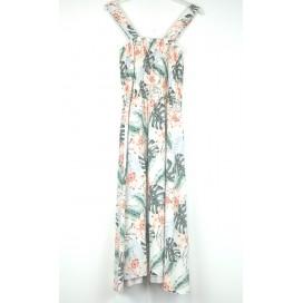 HEME DRESSING A2359 Vestido Blanco