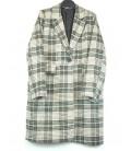 HEME DRESSING B18171 Abrigos Verde