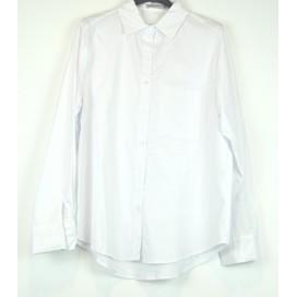 HEME DRESSING Z8011912 Camisa Blanco