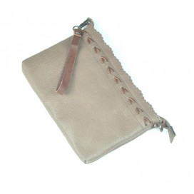 HEME BAG M77198 Bolso Taupe