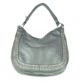 HEME BAG M77203 Bolso Gris