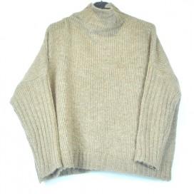 HEME DRESSING 201244 JERSEY CAMEL