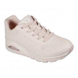 SKECHERS 155359 Sneakers Rosa Palo