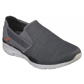 SKECHERS 52937 Sneakers Gris