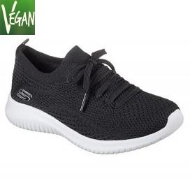 SKECHERS 12841 Sneakers Negro