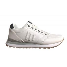 MUSTANG 84697 Sneakers Blanco