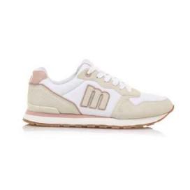 MUSTANG 69988 Sneakers Blanco