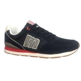 MUSTANG 84467 Sneakers Marino
