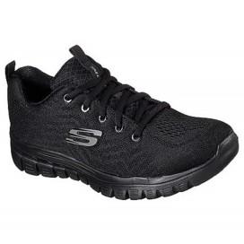 SKECHERS 12615 Sneakers Negro