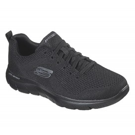 SKECHERS 232057 Sneakers Negro
