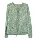 HEME DRESSING 21142 Chaqueta Verde