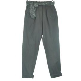 HEME DRESSING 7520 Pantalon Negro