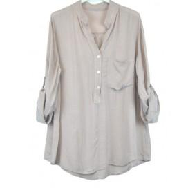 HEME DRESSING 83158-P Camisa Rosa