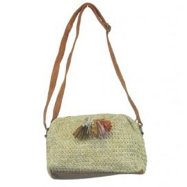 HEME BAG EMS29331 Bolso Beige