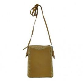 HEME BAG PSPS1002-B Bolso CAMEL