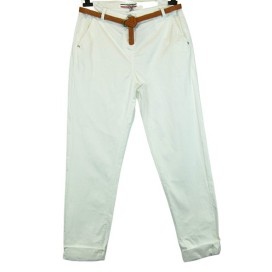 HEME DRESSING SA2906 Pantalon Blanco