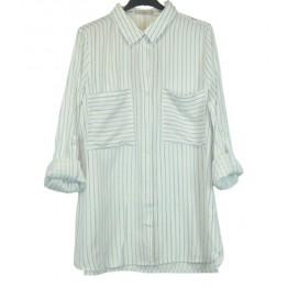 HEME DRESSING Z19103166 Camisa Blanco