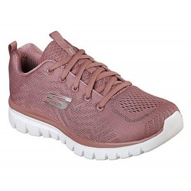 SKECHERS 12615 Sneakers Rosa