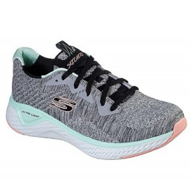 SKECHERS 13328 Sneakers Gris