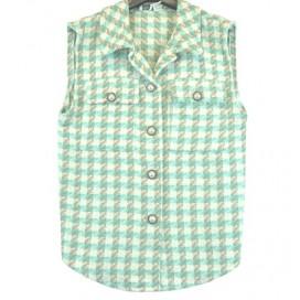 HEME DRESSING 6212 Chaleco Verde