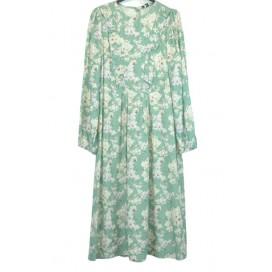 HEME DRESSING 6207 Vestido Verde