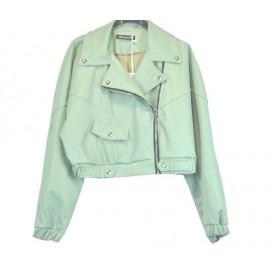 HEME DRESSING 3911 Cazadora Verde