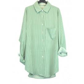 HEME DRESSING Z8103207 Camisa Verde