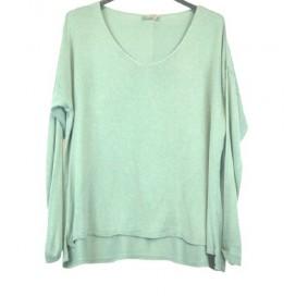 HEME DRESSING 3666 Pantalon Verde
