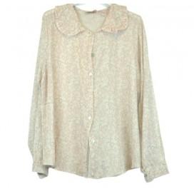 HEME DRESSING 10721 Camisa Rosa