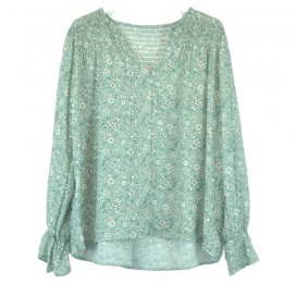 HEME DRESSING 11543 Blusa Verde