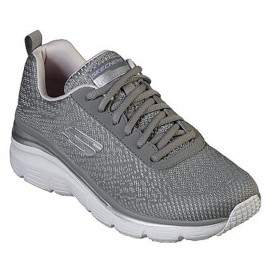SKECHERS 12719 Sneakers Gris