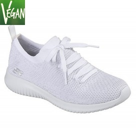 SKECHERS 12843 Sneakers Blanco