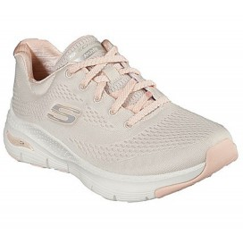 SKECHERS 149057 Sneakers Beige