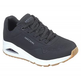 SKECHERS 73690 Sneakers Negro