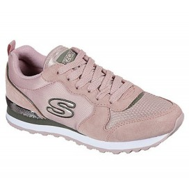 SKECHERS 155287 Sneakers Rosa