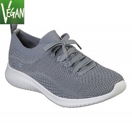 SKECHERS 12841 Sneakers Gris
