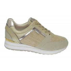 D'ANGELA DBD19531 Sneakers Beige