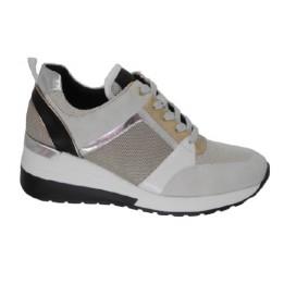 D'ANGELA DBD17669 Sneakers Gris Claro
