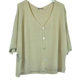 HEME DRESSING 20653 Chaqueta CAMEL