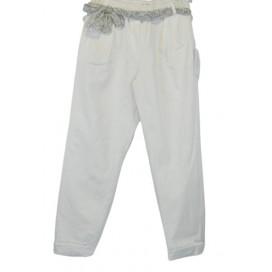 HEME DRESSING 7520 Pantalon Blanco