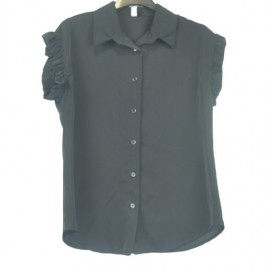 HEME DRESSING 18090 Camisa Negro