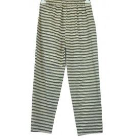 HEME DRESSING 3697 Pantalon MARRON