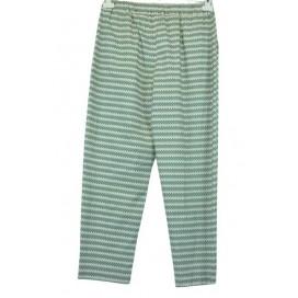 HEME DRESSING 3697 Pantalon Verde