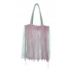 HEME BAG KW63416 Bolso Blanco