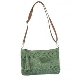 HEME BAG BNBN3226 Bolso Verde