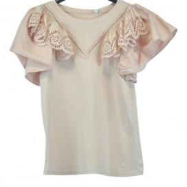 HEME DRESSING 20037 Camiseta Rosa
