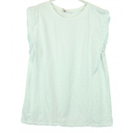 HEME DRESSING 85576 Camiseta Blanco
