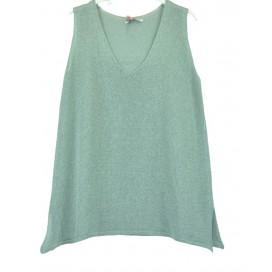 HEME DRESSING 20691 Chaleco Verde